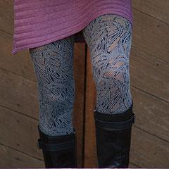 Lacey Legging