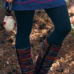Marisol Legging