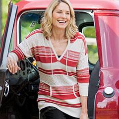 Newberry Sweater