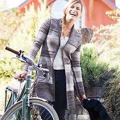 Miranda Sweater Jacket