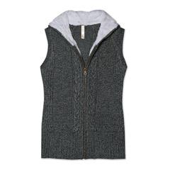 Lockhart Hoodie Vest