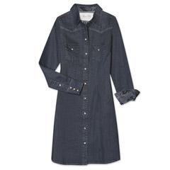 Somersett Denim Dress