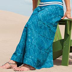 Sabrina Maxi Skirt