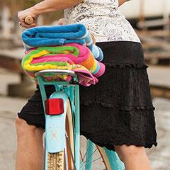 Myki Skirt