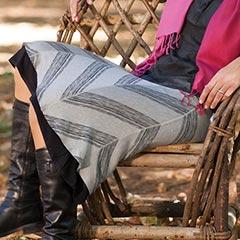 Cleo Reversible Skirt