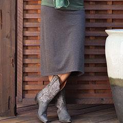 Macey Skirt