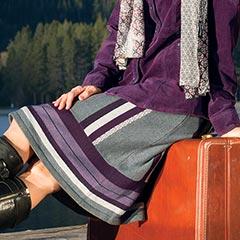 Efron Skirt