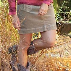 Leah Skirt
