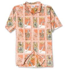 Reyn Spooner's Aloha Kapa