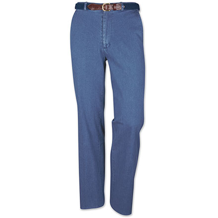 Trinidad Plain Denim Pant